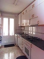 Cocina - Casa adosada en venta en Regina park en Vilanova i La Geltrú - 321254963