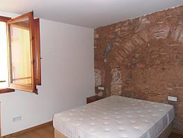 Dormitorio - Piso en alquiler en Centre en Vilanova i La Geltrú - 323953777