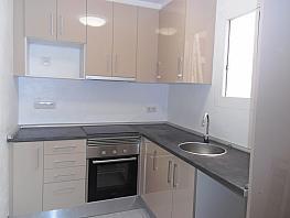 Cocina - Bajo en alquiler en Centre en Vilanova i La Geltrú - 331327147