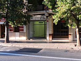 Local comercial en alquiler en calle Peset Aleixandre, Benicalap en Valencia - 345296815