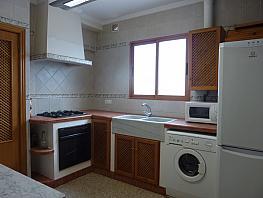Piso en alquiler en calle Platanos, Benicalap en Valencia - 379289783