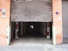 Fachada - Local comercial en venta en calle Platanos, Benicalap en Valencia - 170879230