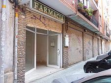 Fachada - Local comercial en venta en calle Pintor Genaro Lahuerta, Trinitat en Valencia - 197048018
