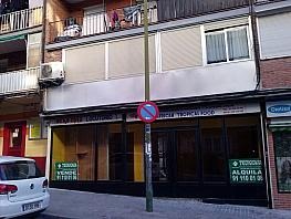 Local comercial en alquiler en calle Camarena, Aluche en Madrid - 291480745