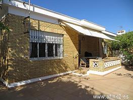 Doppelhaushälfte  in verkauf in calle Cerrito, Punta Umbría - 280285077