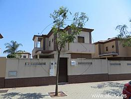 Casa en venta en calle Las Palmillas, Aljaraque - 279741668