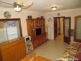 Wohnung in verkauf in paseo De la Ría, Punta Umbría - 163158656
