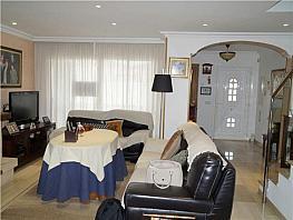 Casa adosada en venta en calle Rector Bartomeu Martorell, Ponent en Palma de Mallorca - 352982926