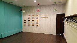 Local comercial en alquiler en Barri del Centre en Terrassa - 252836645