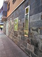 Fachada - Local comercial en alquiler en Sant Pere (nord) en Terrassa - 365008267