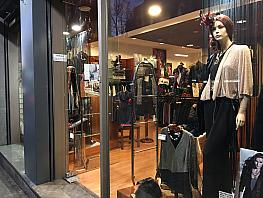 Local comercial en alquiler en Sant Pere en Terrassa - 366803238