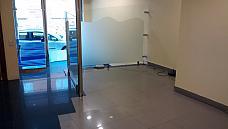 Locale commerciale en affitto en Barri del Centre en Terrassa - 185086481