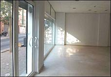 Local comercial en alquiler en Segle xx en Terrassa - 209942574