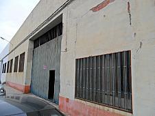 Imagen del inmueble - Nave en alquiler en Villarreal/Vila-real - 223293473