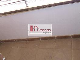 Terraza - Piso en alquiler en Yuncler - 290328855