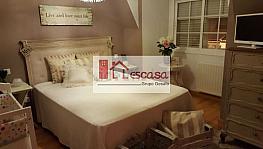 Dormitorio - Chalet en alquiler en Illescas - 329608161