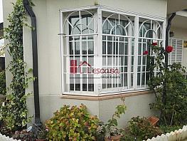 Patio - Chalet en alquiler en Illescas - 334791864