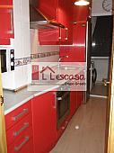 Cocina - Piso en alquiler en Numancia de la Sagra - 187431272