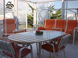 Dachwohnung in verkauf in calle Centre, Centre poble in Sitges - 296085576