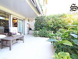 Apartment in verkauf in calle Terramar, Terramar in Sitges - 326522315