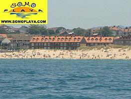 Imagen sin descripción - Apartamento en alquiler en Somo - 337255347