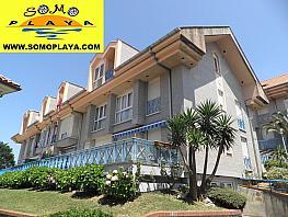 Imagen sin descripción - Apartamento en alquiler en Somo - 337263141