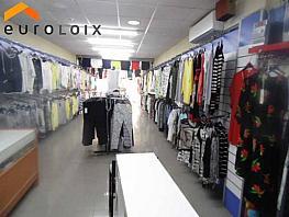 Foto - Local comercial en alquiler en calle Levante, Levante en Benidorm - 262281726