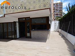 Foto - Local comercial en alquiler en calle Rincon de Loix, Rincon de Loix en Benidorm - 276125300
