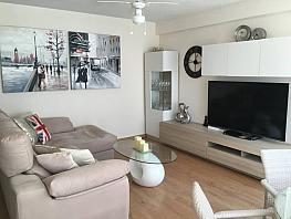 Foto - Piso en venta en calle Avenida Beniarda, Zona centro en Benidorm - 287136212