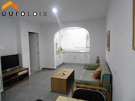 Foto - Apartamento en alquiler en calle Rincon de Loix, Rincon de Loix en Benidorm - 303722306