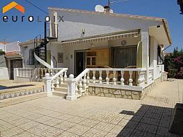 Foto - Chalet en venta en calle Rincon de Loix, Rincon de Loix en Benidorm - 314743744