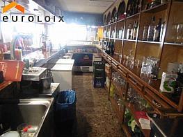 Foto - Local comercial en alquiler en calle Poniente, Poniente en Benidorm - 322867361