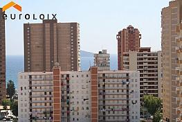 Foto - Apartamento en venta en calle Rincon de Loix Llano, Rincon de Loix en Benidorm - 330664830