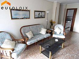 Foto - Apartamento en alquiler en calle Rincon de Loix Llano, Rincon de Loix en Benidorm - 334005880