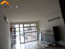Foto - Local comercial en alquiler en calle Rincon de Loix, Rincon de Loix en Benidorm - 351821966