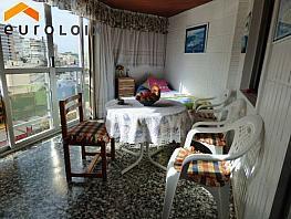 Foto - Apartamento en alquiler en calle Centro, Zona centro en Benidorm - 353636496