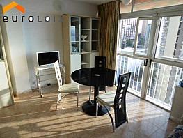Foto - Apartamento en alquiler en calle Rincon de Loix Llano, Rincon de Loix en Benidorm - 363578318