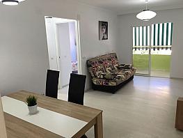 Foto - Piso en venta en colonia Madrid, Foietes en Benidorm - 386954891