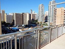 Foto - Apartamento en venta en calle Levante, Levante en Benidorm - 395708350