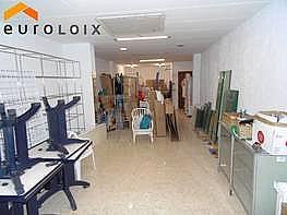 Foto - Local comercial en alquiler en calle Centro, Zona centro en Benidorm - 182667413
