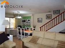 Foto - Casa adosada en venta en calle Rincon de Loix, Rincon de Loix en Benidorm - 186968800