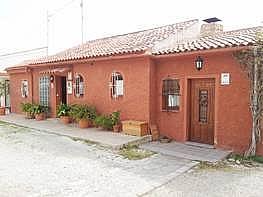 Foto - Chalet en venta en calle Urbanizaciones, Benidorm - 216284772