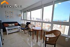 Foto - Apartamento en venta en calle Rincon de Loix Llano, Rincon de Loix en Benidorm - 225016691