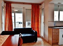 Piso en alquiler en calle Denia, Russafa en Valencia - 377119858