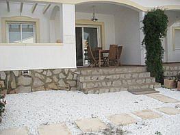 Casa adosada en venta en Beniarbeig - 291709755