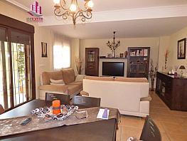 Casa pareada en venda calle Muchamiel, Mutxamel/Muchamiel - 252536164