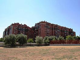 Fachada - Piso en venta en paseo Saler, El Naranjo-La Serna en Fuenlabrada - 285270252