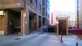 Garaje - Parking en venta en calle Soria, El Naranjo-La Serna en Fuenlabrada - 300508585