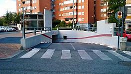 Garaje - Parking en venta en calle Valladolid, El Naranjo-La Serna en Fuenlabrada - 300930539