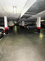 Garaje - Garaje en venta en paseo Saler, El Naranjo-La Serna en Fuenlabrada - 332017704